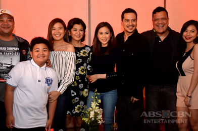 PHOTOS: Home Sweetie Home Anniversary Presscon