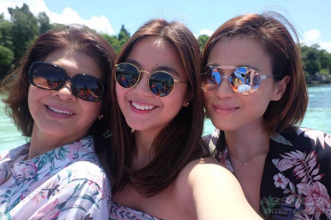 IN PHOTOS: Mga eksenang dapat abangan sa Home Sweetie Home trip to Bohol