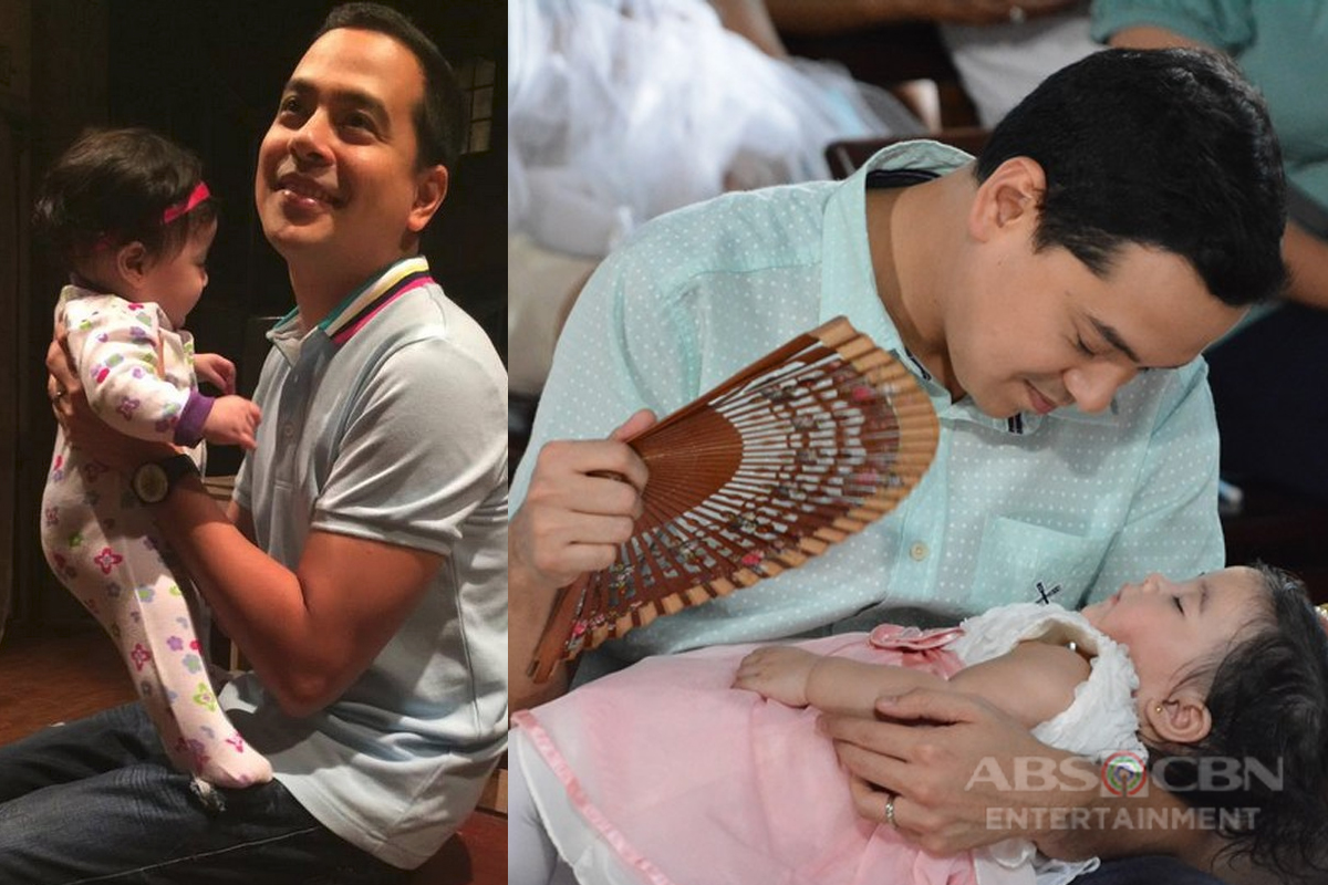 How Romeo's days became sunny and bright with Baby Summer in Home Sweetie Home
