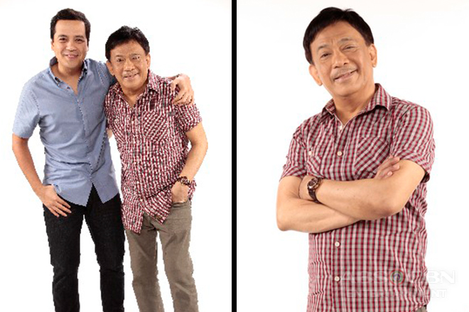 Goodbye Rico J. Puno: His endearing, touching daddy role on Home Sweetie Home