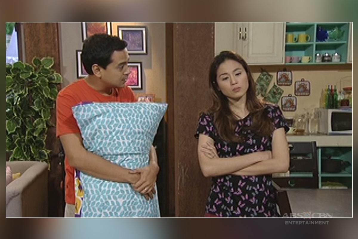 Romeo, nagmakaawa kay Julie upang makuha ang kapatawaran niya