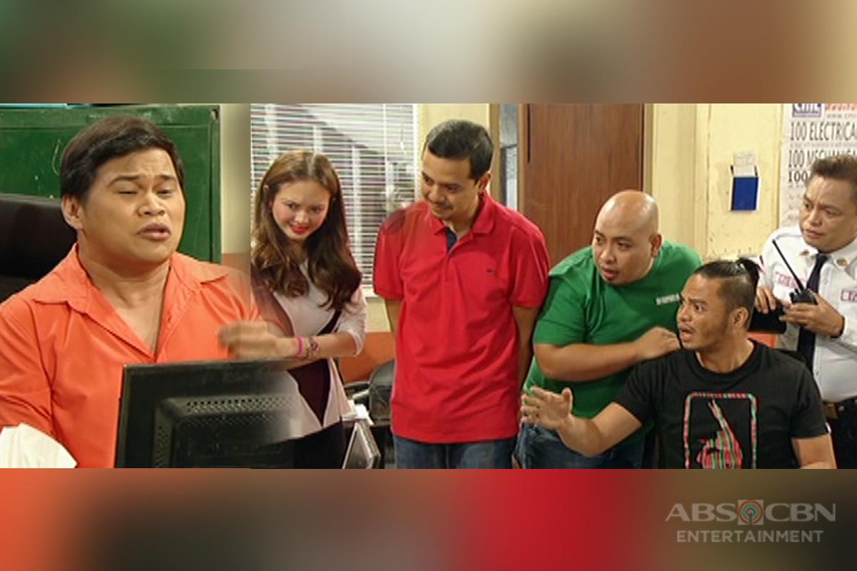 Paeng, ipinaalam sa kanyang mga tauhan ang nalalapit na pagsasara ng kanilang kumpanya