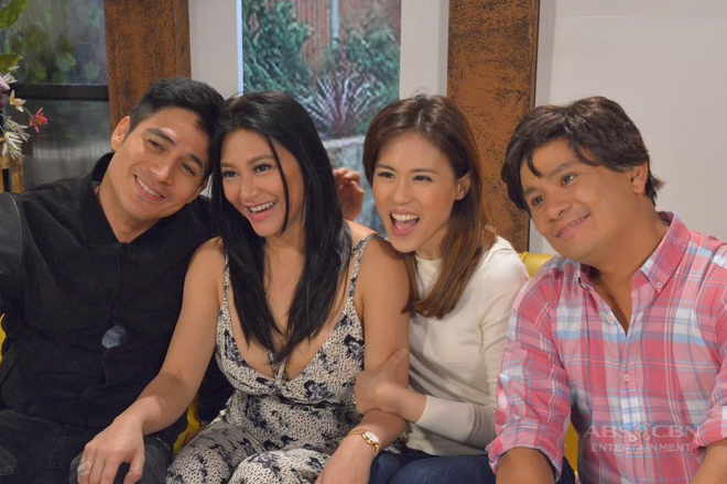 Ogie on being part of Home Sweetie Home family