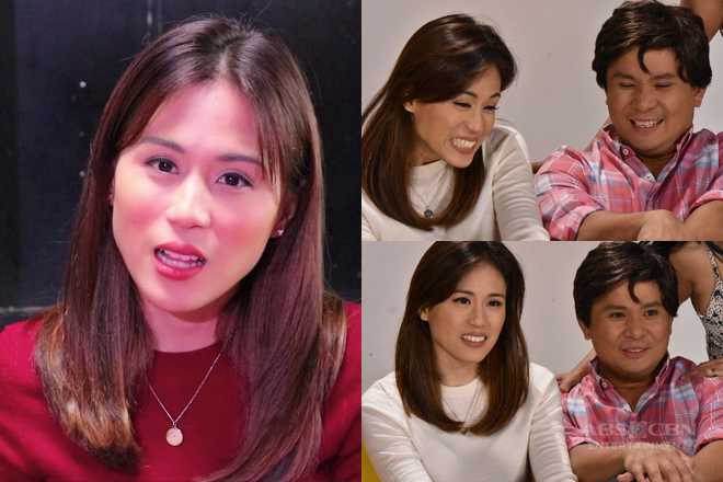 Toni Gonzaga on working again with Ogie Alcasid in Home Sweetie Home