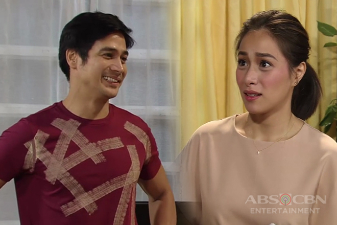 WATCH: Is Cristine Piolo's love interest in Home Sweetie Home?