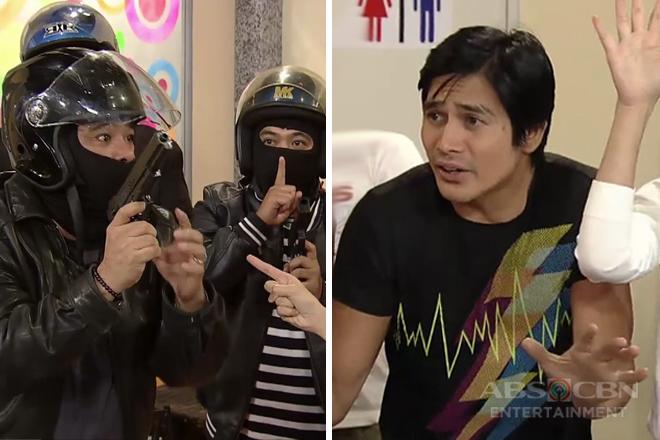 JP, sinubukan pakalmahin ang mga holdapers!