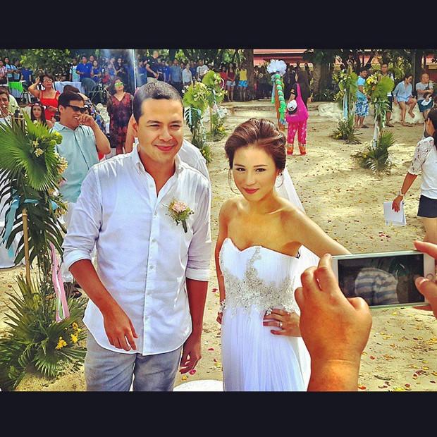 PHOTOS: The Dream Wedding