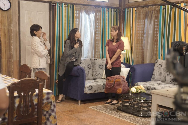 Valerie Concepcion visits Home Sweetie Home