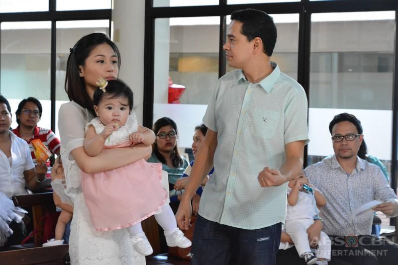 IN PHOTOS: Baby Summer's star-studded binyag