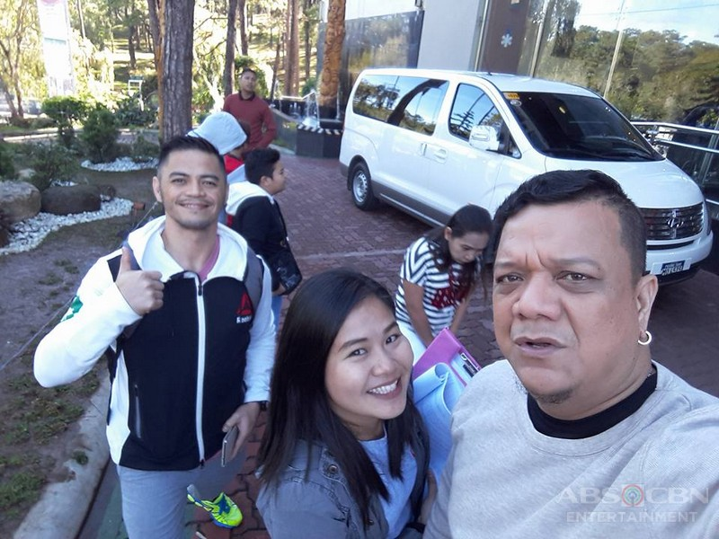 BEHIND-THE-SCENES: Home Sweetie Home celebrates 3rd anniversary in Baguio