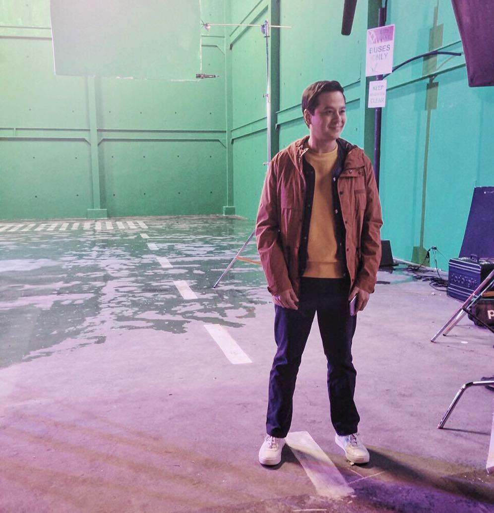 LOOK: Game-changing fashion trends of John Lloyd that everybody loved