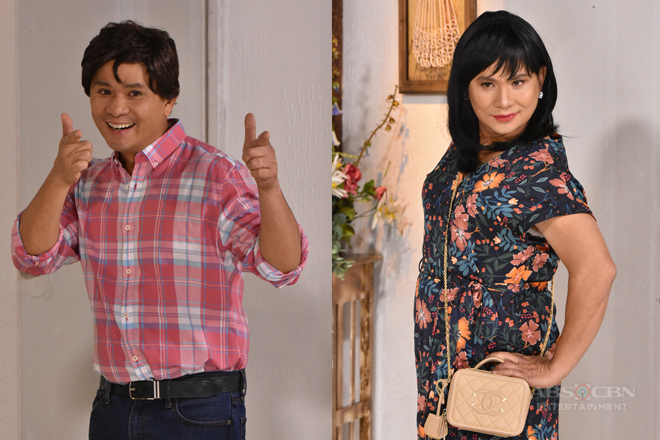 Behind-The-Scenes: Ogie Alcasid's 1st taping day on Home Sweetie Home!