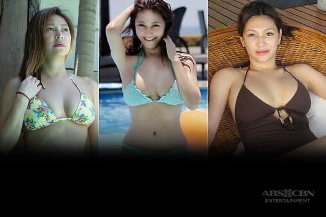 HOT MOMMA! 16 photos of Rufa Mae that prove she still got it!