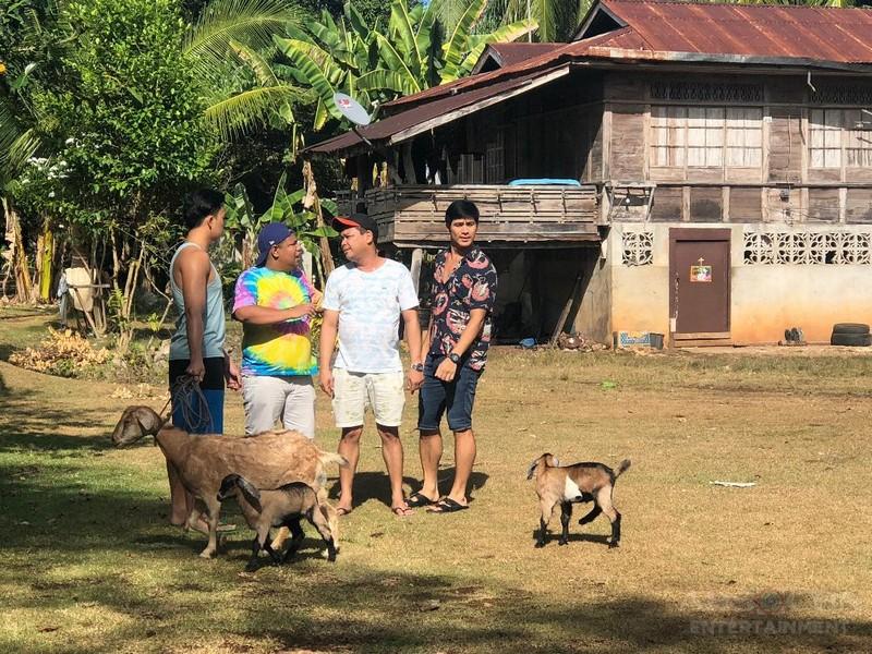 IN PHOTOS: Mga eksenang dapat abangan sa Home Sweetie Home trip to Bohol