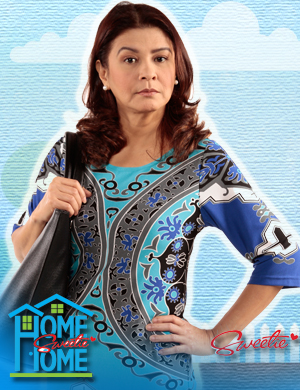 Sandy Andolong as Loida Matahimik
