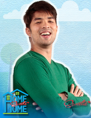 Joross Gamboa as Glenn Dela Torre