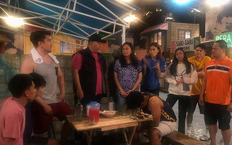 Toni finds a new family in Home Sweetie Home Extra Sweet 1