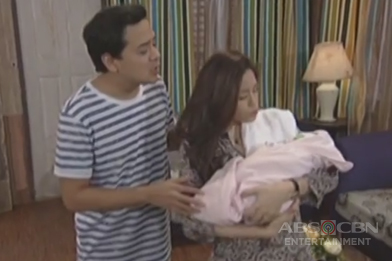Romeo and Julie: The First-Time Parents