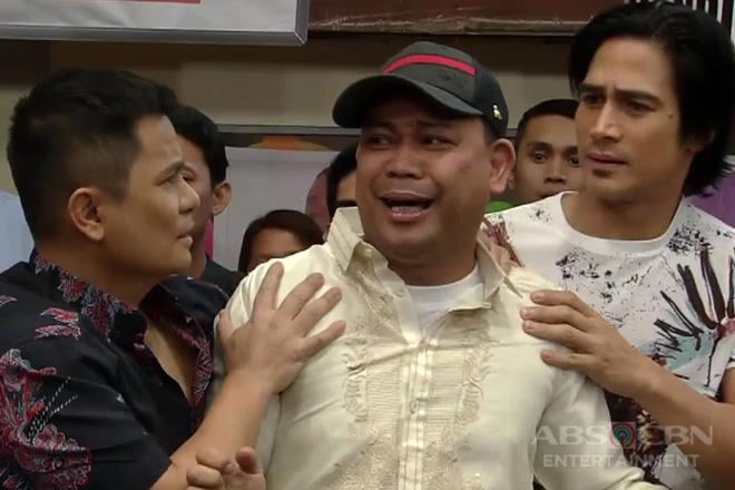 Home Sweetie Home: Matuloy pa kaya ang pagtakbo ni Obet sa darating na eleksyon?