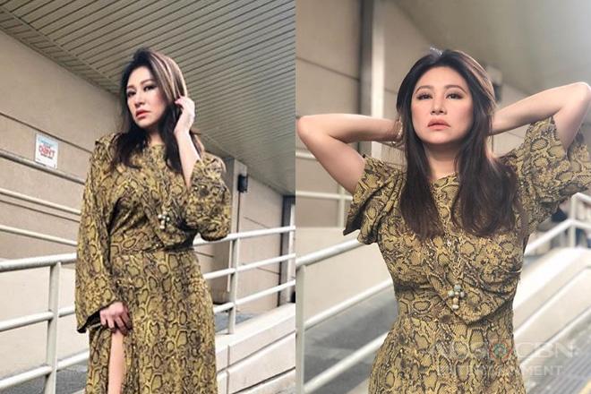 Kapamilya Confessions with Rufa Mae Quinto